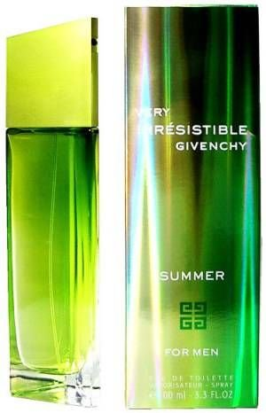 Givenchy Very Irresistible Summer EDT 100ml