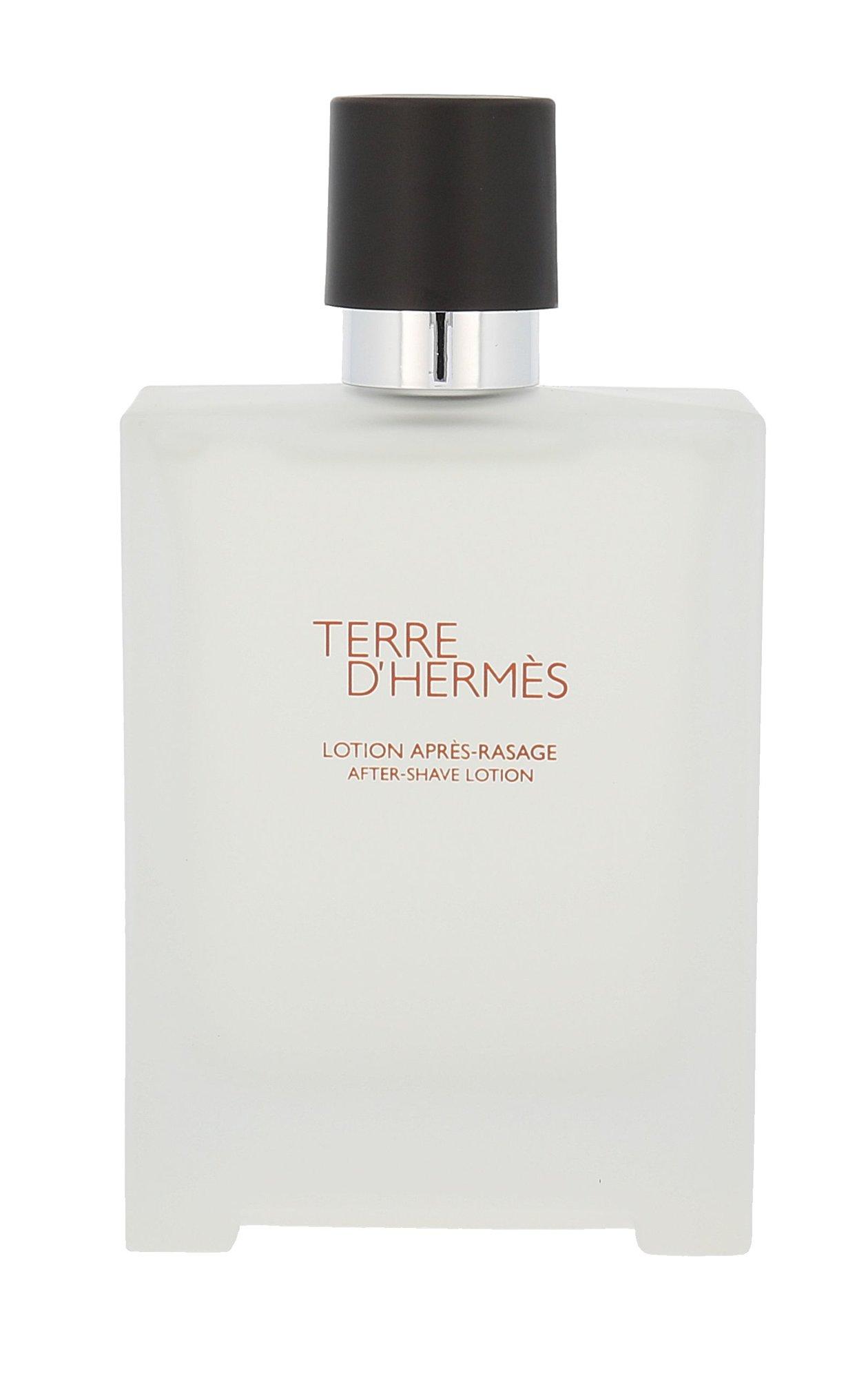 Hermes Terre D´Hermes Aftershave 100ml