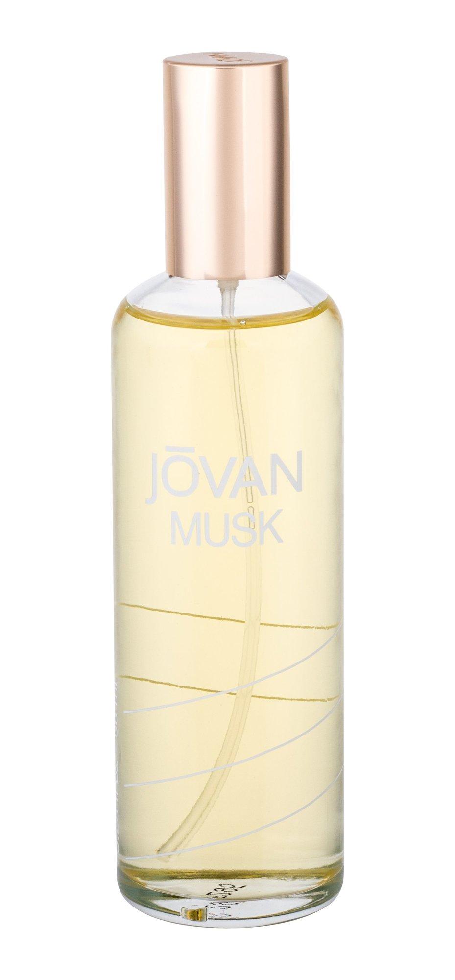 Kvepalai Jovan Musk