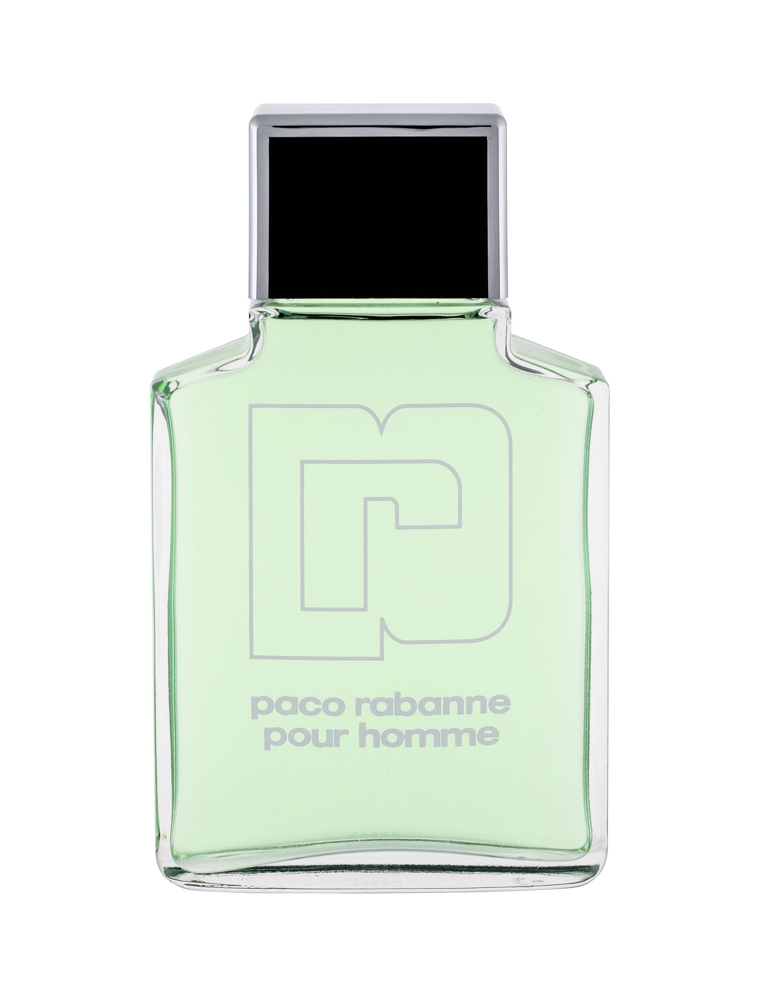 Paco Rabanne Paco Rabanne Pour Homme Aftershave 100ml