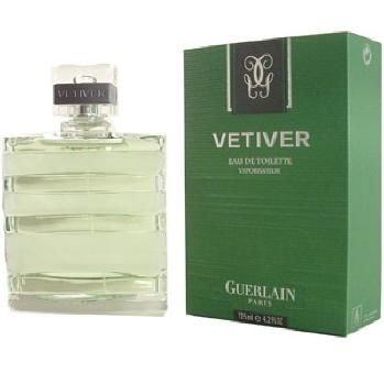 Guerlain Vetiver EDT 125ml