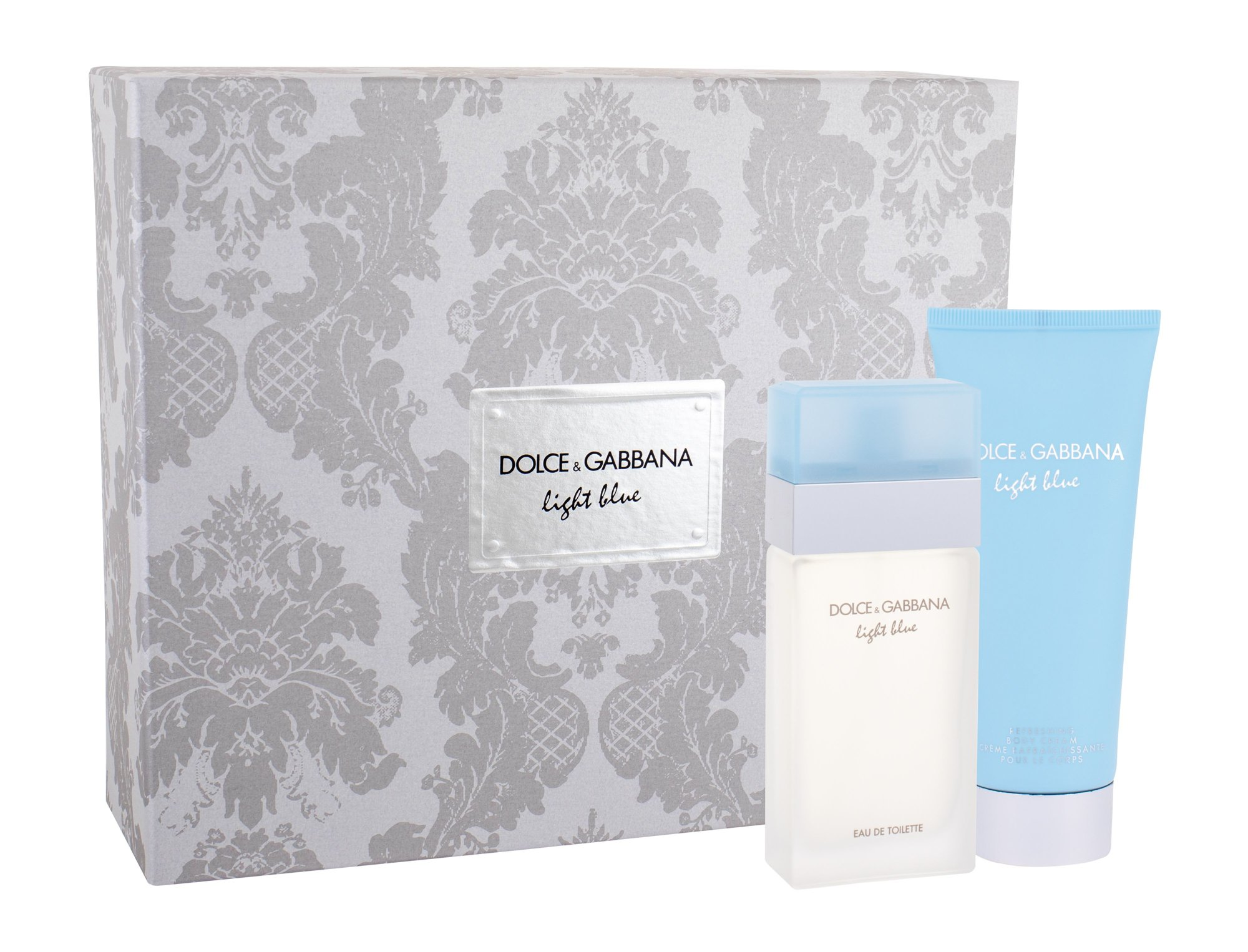 Dolce&Gabbana Light Blue EDT 25ml