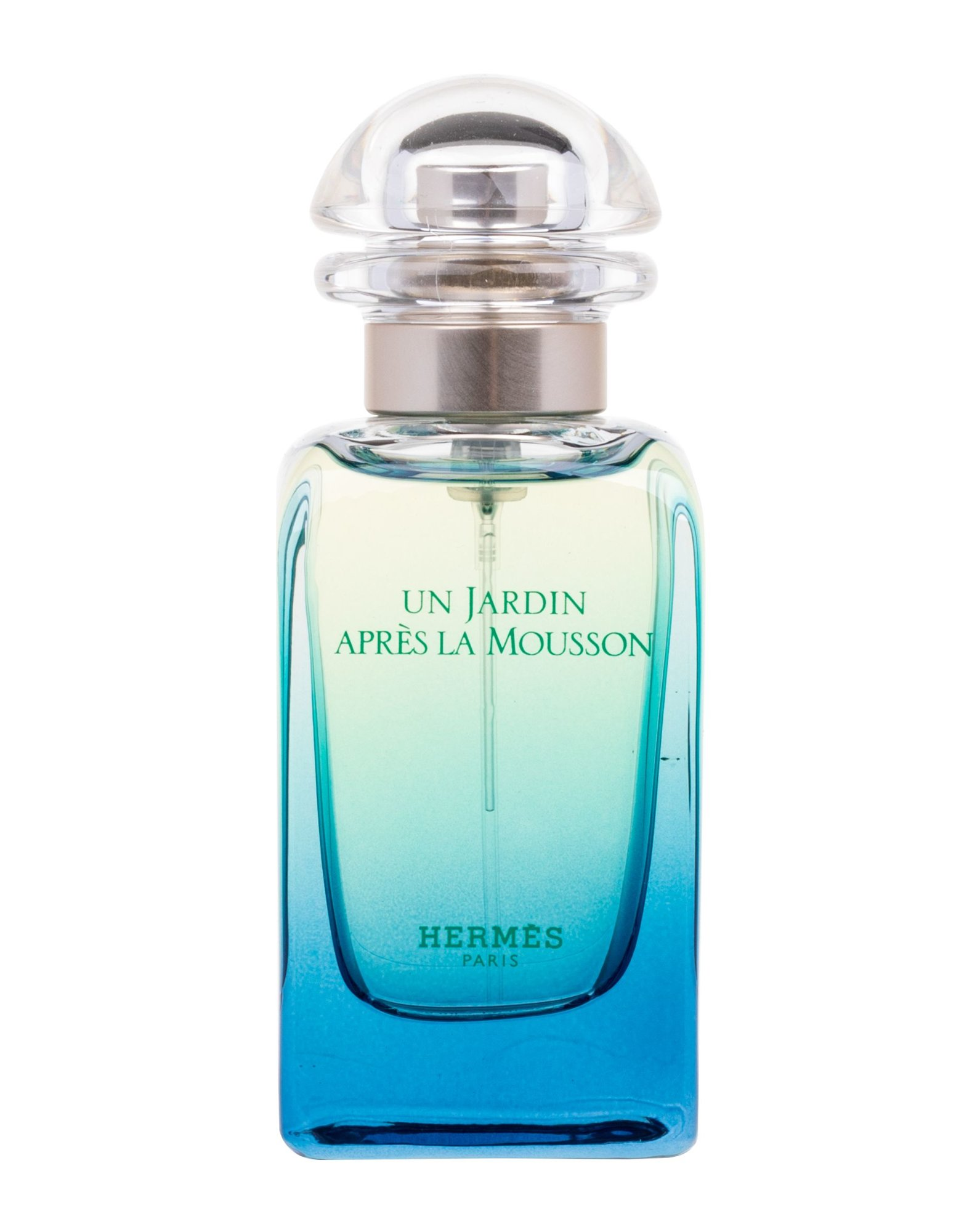 Hermes Un Jardin Apres La Mousson EDT 50ml