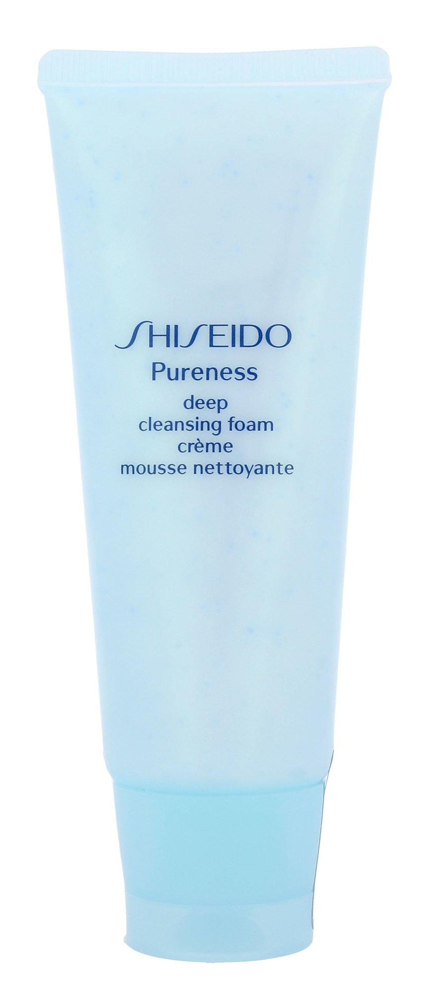 Shiseido Pureness Cosmetic 100ml