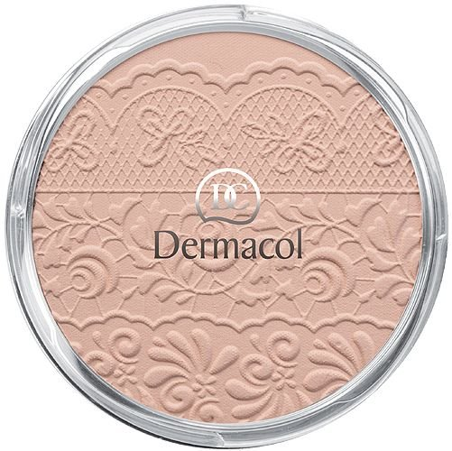 Dermacol Compact Powder Cosmetic 8ml 02