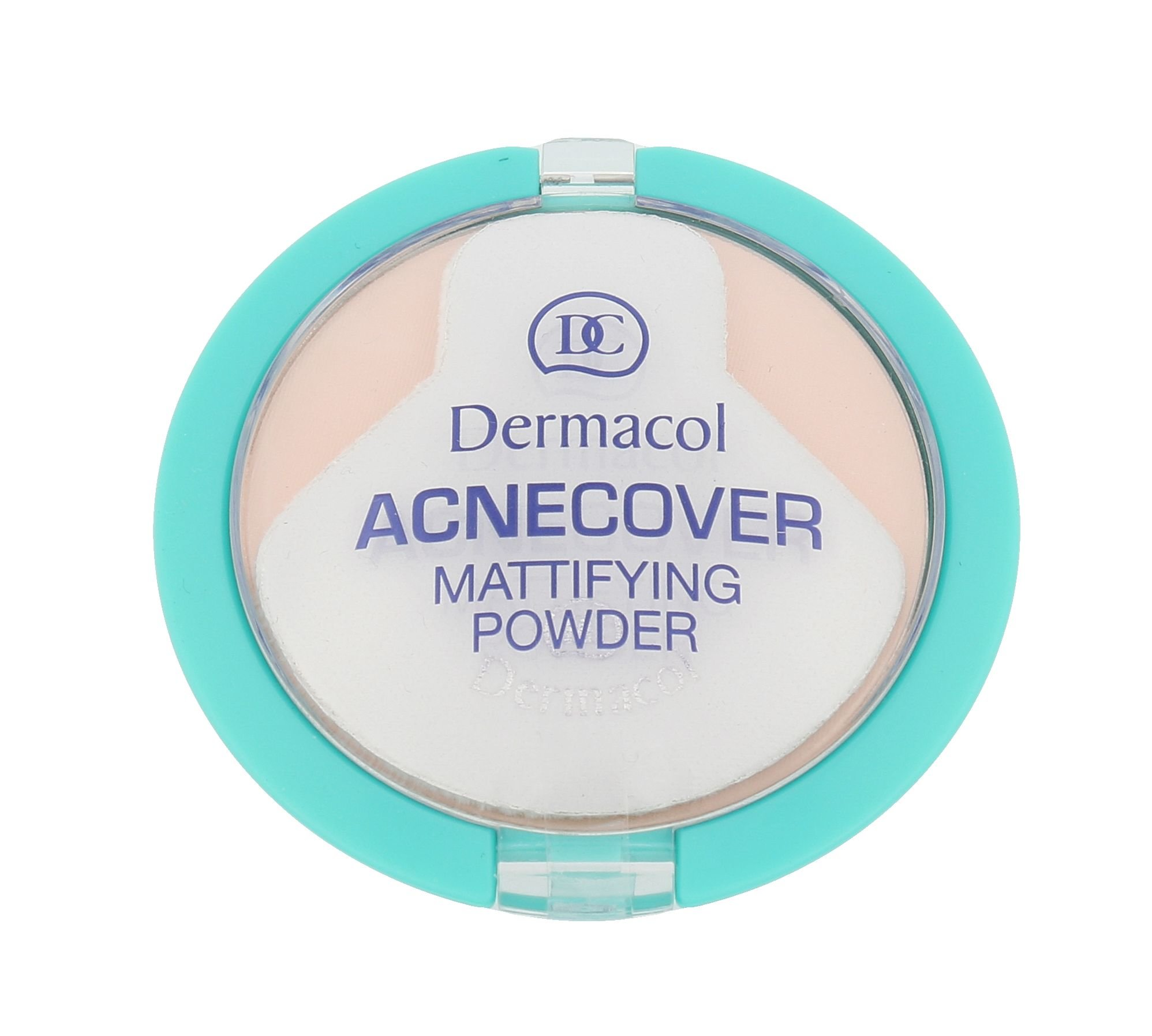 Dermacol Acnecover Cosmetic 11ml Porcelain