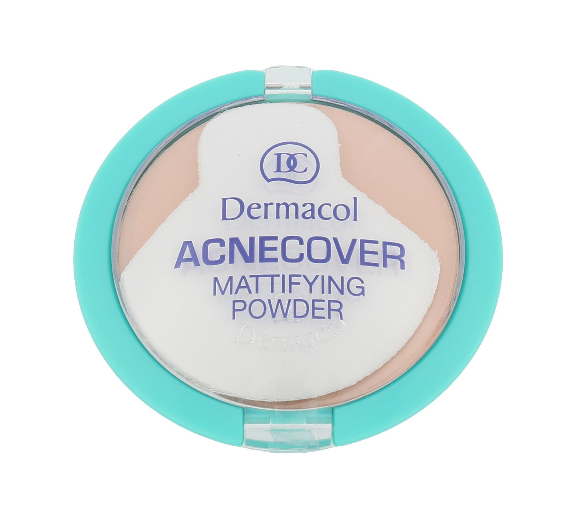 Dermacol Acnecover Cosmetic 11ml Shell