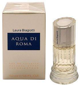 Laura Biagiotti Aqua di Roma EDT 50ml