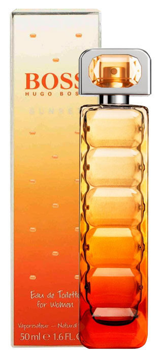 HUGO BOSS Boss Orange Sunset EDT 30ml
