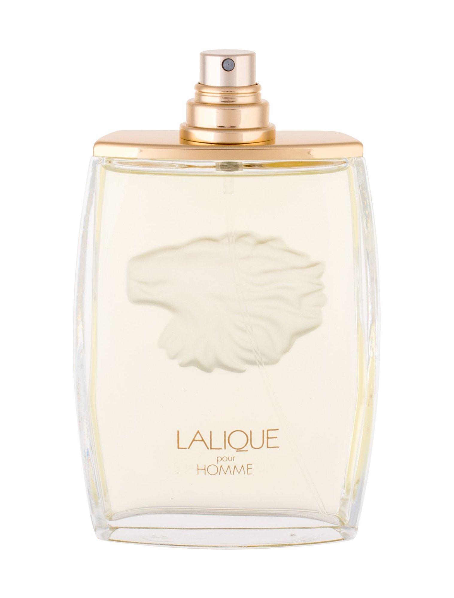 Lalique Pour Homme EDT 125ml