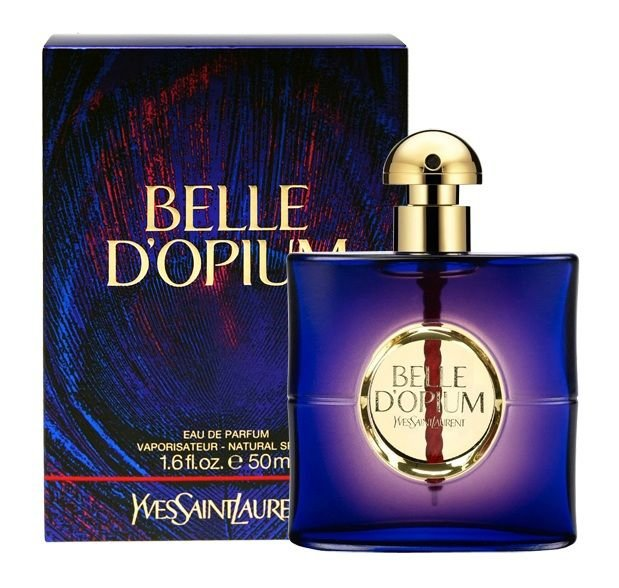 Yves Saint Laurent Belle D´Opium EDP 50ml