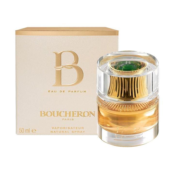 Boucheron B EDP 50ml