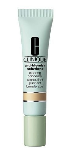 Clinique Anti-Blemish Solutions Cosmetic 10ml 01