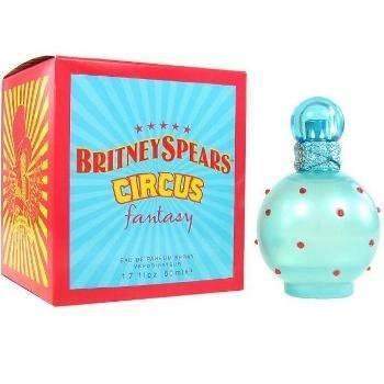 Britney Spears Circus Fantasy EDP 30ml