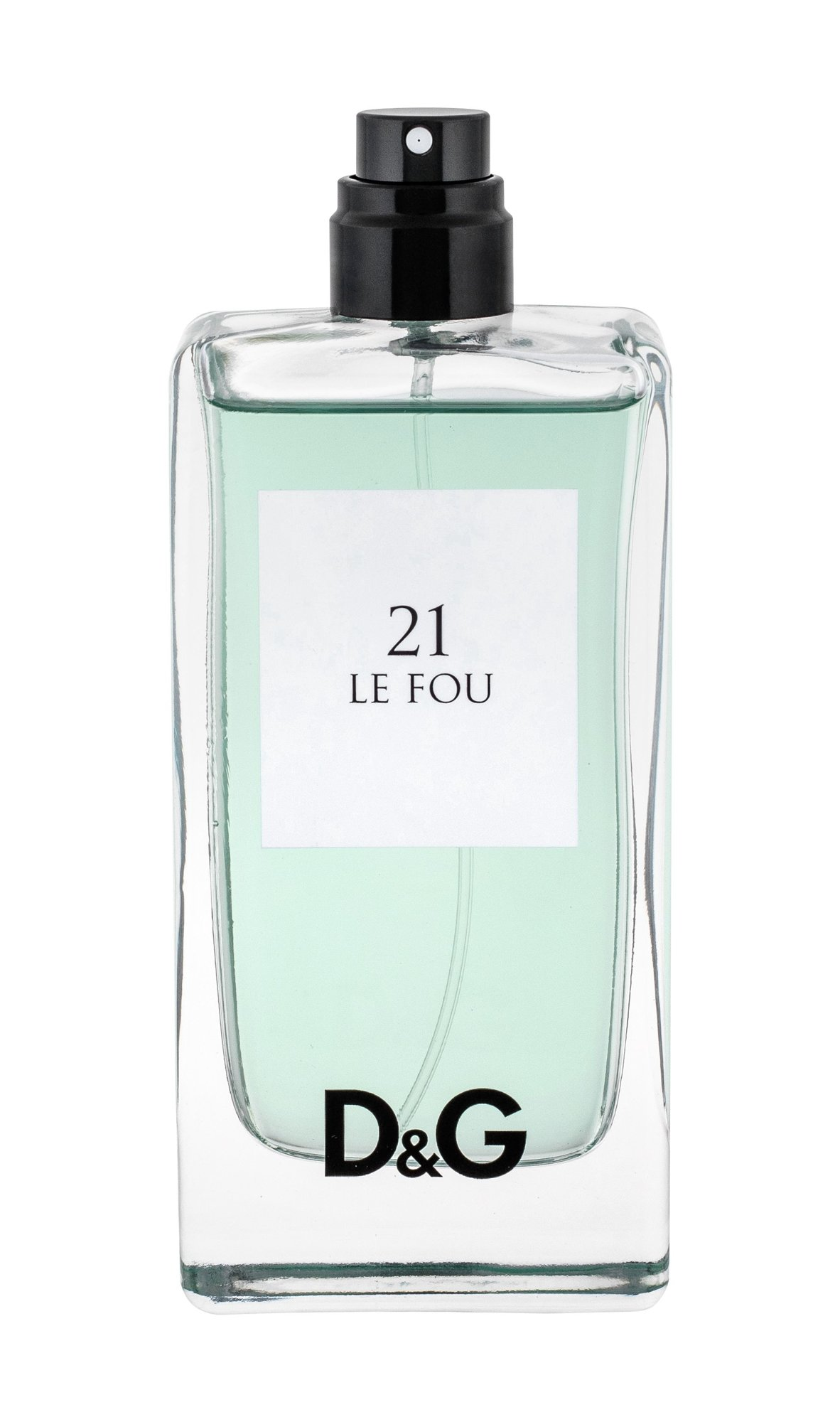Dolce&Gabbana D&G Anthology Le Fou 21 EDT 100ml