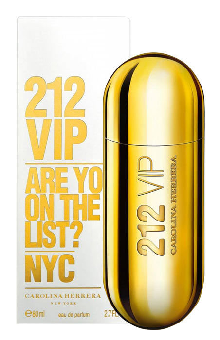 Carolina Herrera 212 VIP EDP 50ml