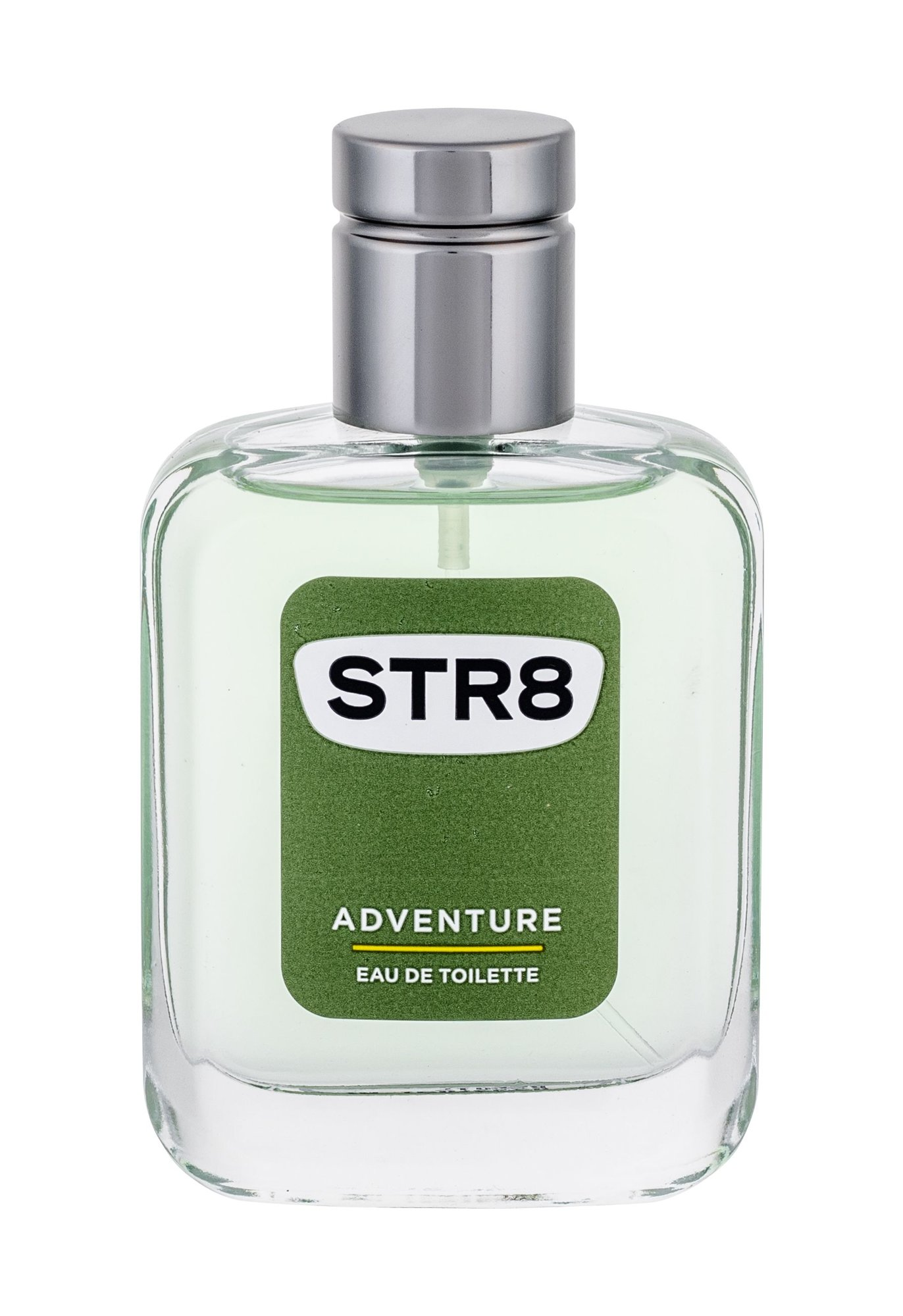 STR8 Adventure EDT 50ml