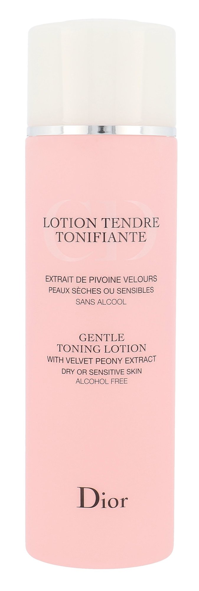 Christian Dior Gentle Toning Lotion Cosmetic 200ml