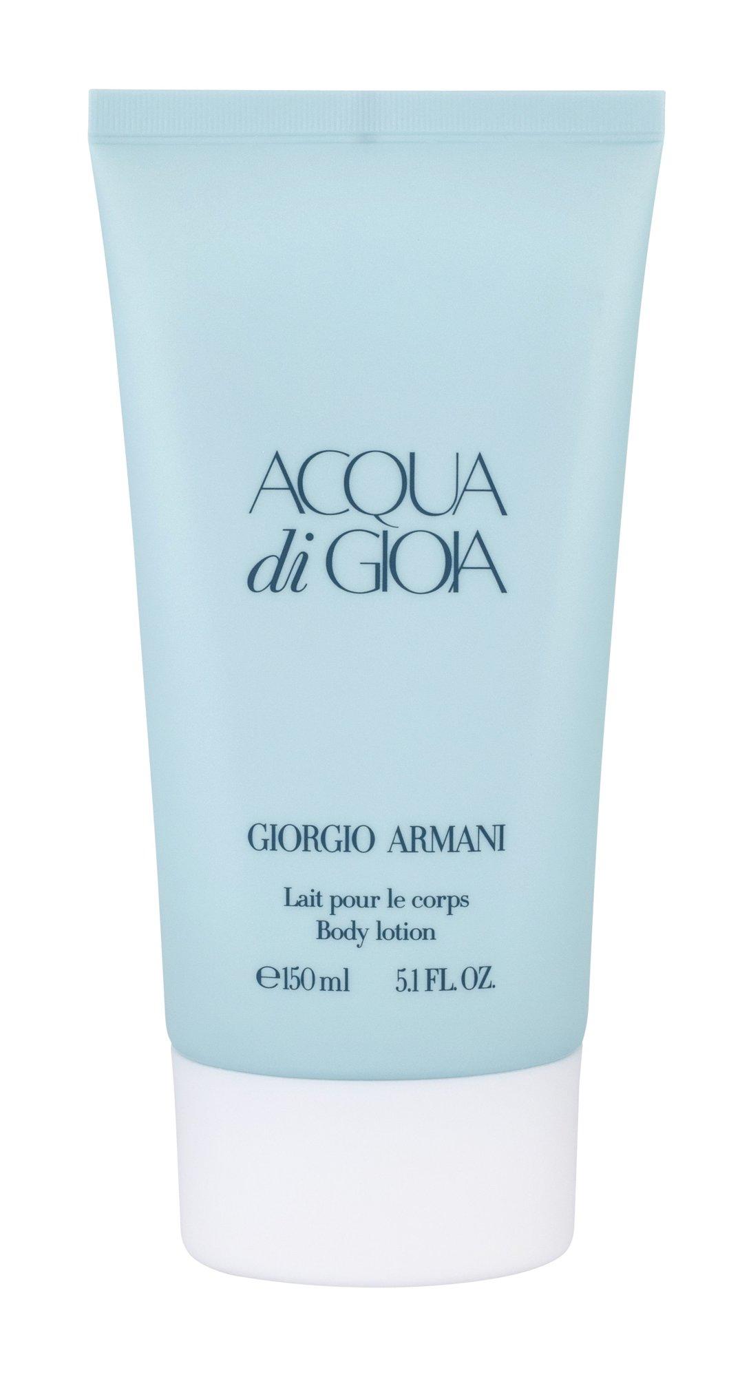 Giorgio Armani Acqua di Gioia Body lotion 150ml