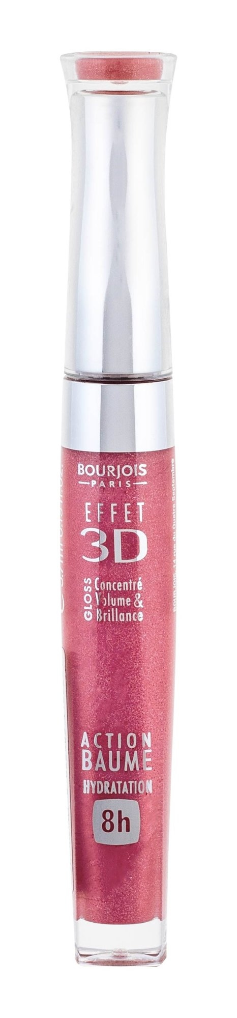 BOURJOIS Paris 3D Effet Cosmetic 5,7ml 03 Brown Pink