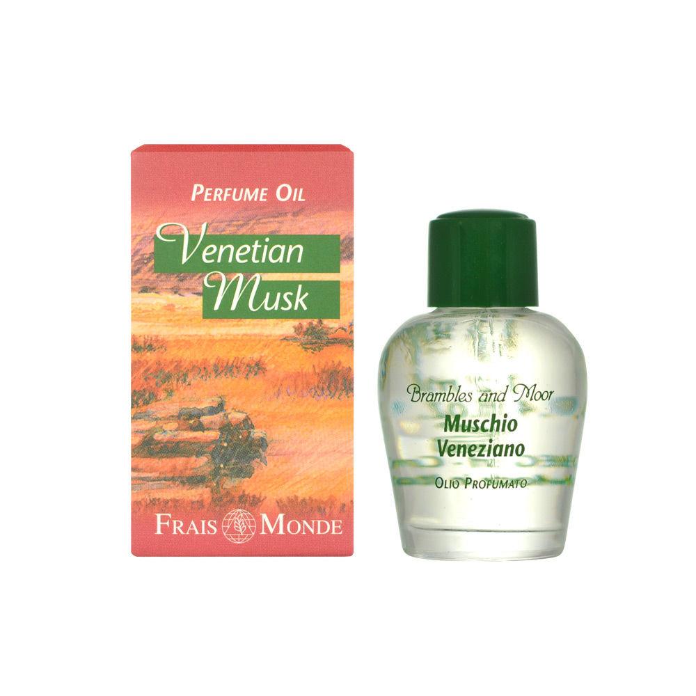 Frais Monde Venetian Musk Perfumed oil 12ml