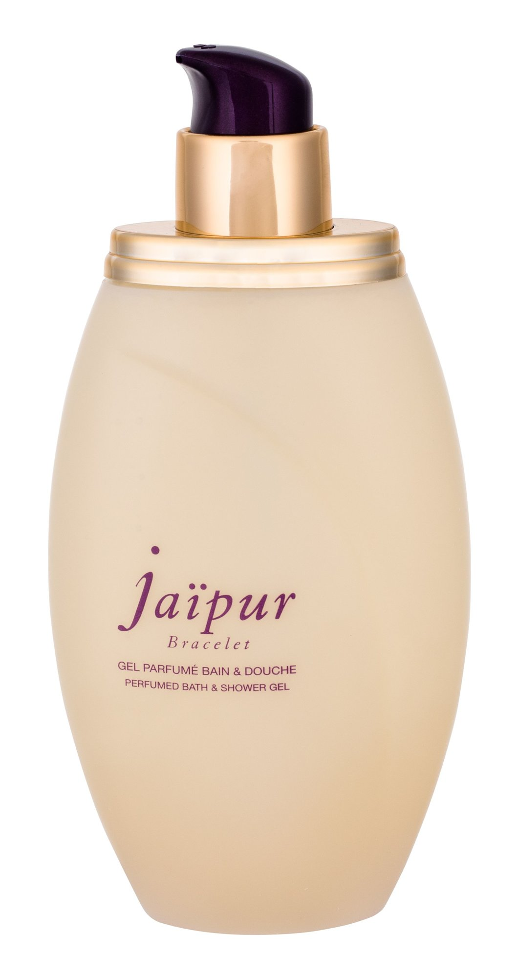 Boucheron Jaipur Bracelet Shower gel 200ml