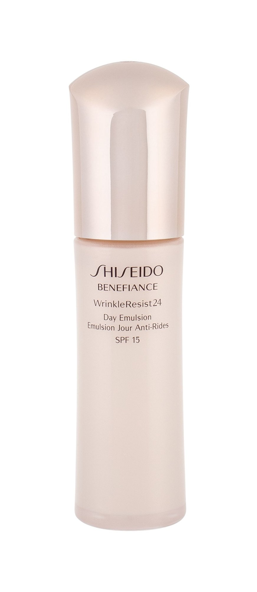 Shiseido Benefiance Wrinkle Resist 24 Cosmetic 75ml