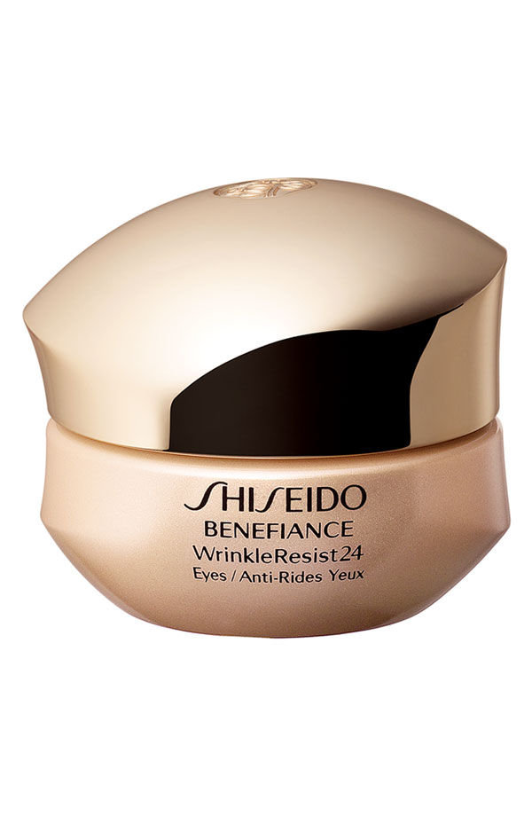 Shiseido Benefiance Wrinkle Resist 24 Cosmetic 15ml