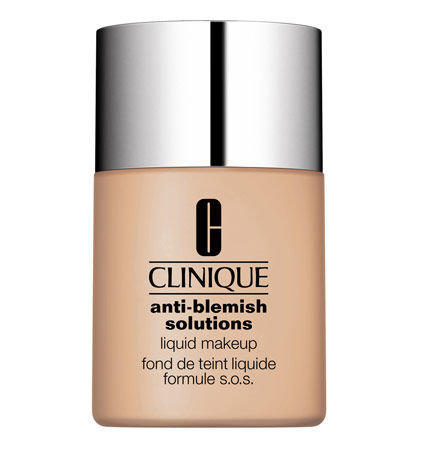 Clinique Anti-Blemish Solutions Cosmetic 30ml 01 Fresh Alabaster
