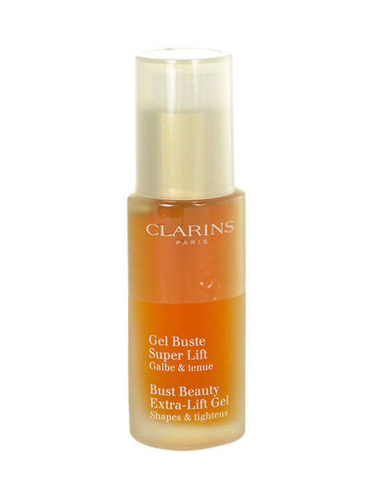Clarins Bust Beauty Cosmetic 50ml  Extra Lift Gel