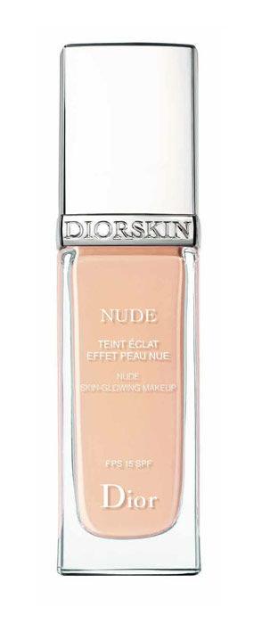 Christian Dior Diorskin Nude Cosmetic 30ml 030 Medium Beige