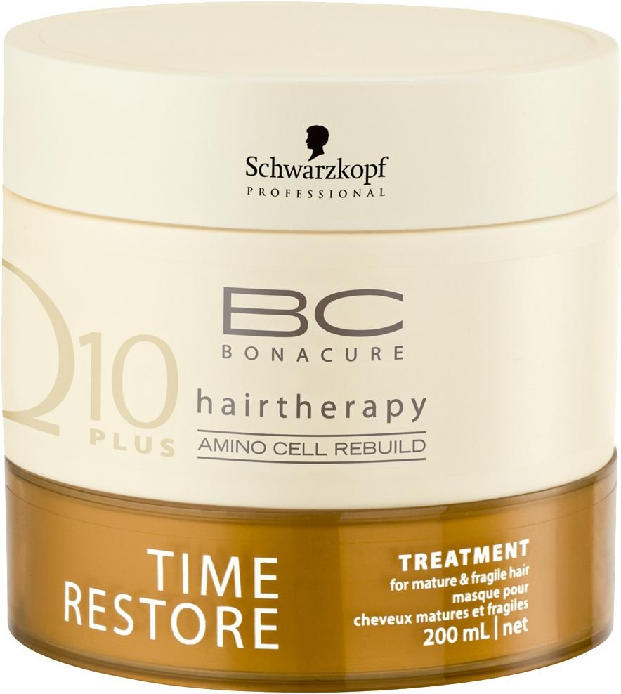 Schwarzkopf Professional BC Bonacure Time Restore Cosmetic 750ml