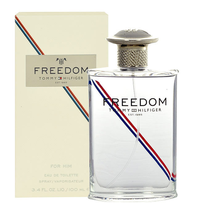 Tommy Hilfiger Freedom EDT 100ml