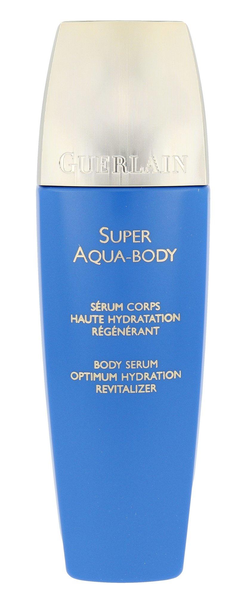 Guerlain Super Aqua Cosmetic 200ml