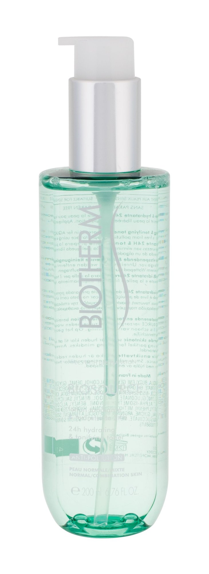Biotherm Biosource Cosmetic 200ml  24h Hydrating & Tonifying Toner
