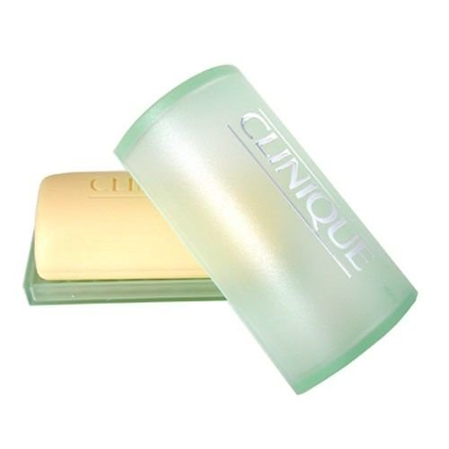 Clinique Facial Soap Oily Skin With Dish Cosmetic 100ml