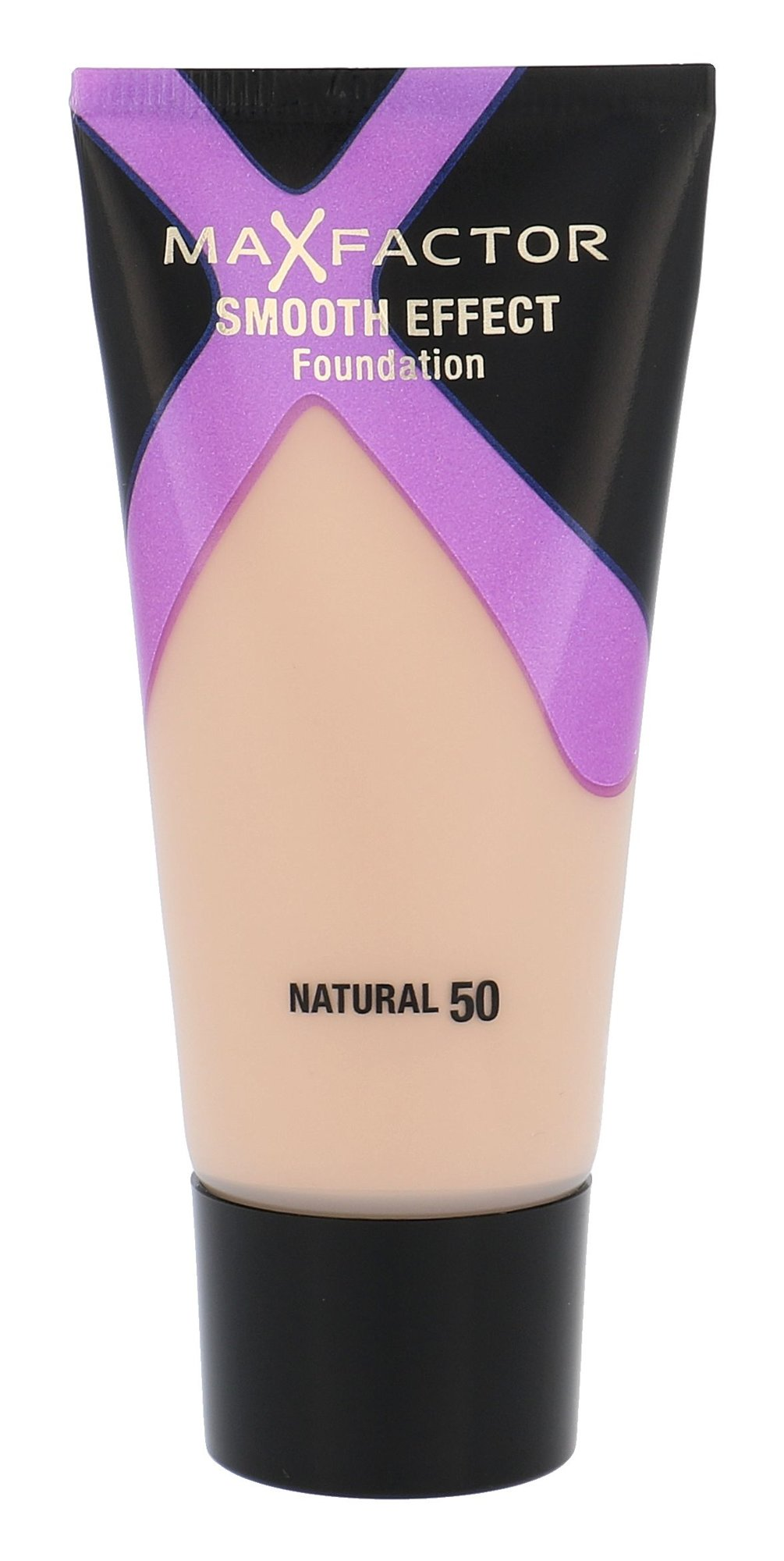 Max Factor Smooth Effect Cosmetic 30ml 50 Natural