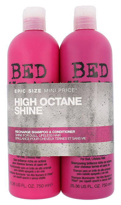 Tigi Bed Head Recharge Cosmetic 750ml