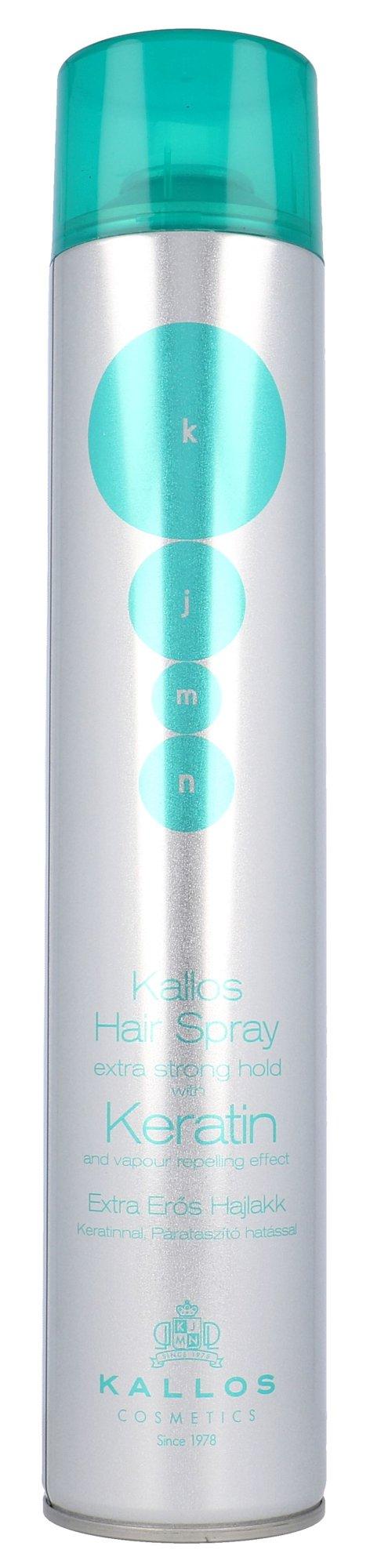 Kallos Cosmetics Keratin Cosmetic 750ml