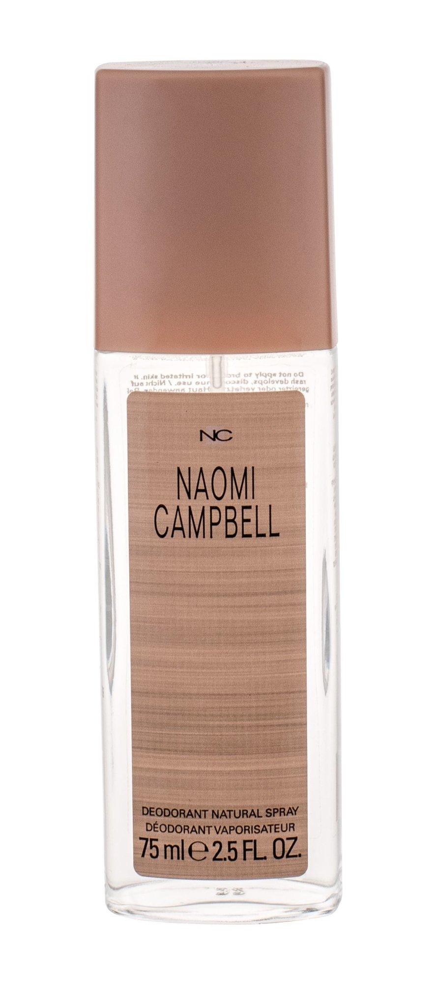 Naomi Campbell Naomi Campbell Deodorant 75ml