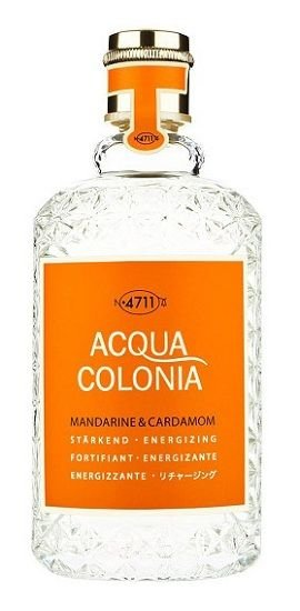 4711 Acqua Colonia Mandarine & Cardamon Cologne 170ml