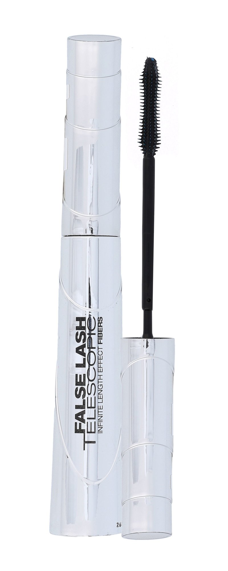 L´Oréal Paris False Lash Telescopic Cosmetic 9ml Magnetic Black