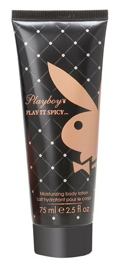 Playboy Play It Spicy For Her Shower gel 75ml