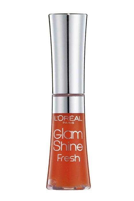 L´Oréal Paris Glam Shine Cosmetic 6ml 600 Aqua Curacao