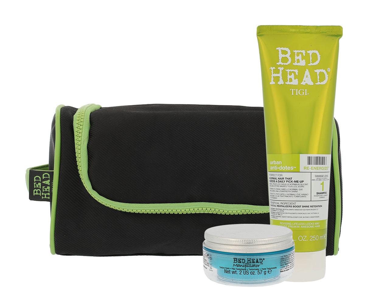 Tigi Bed Head Re-Energize Cosmetic 250ml