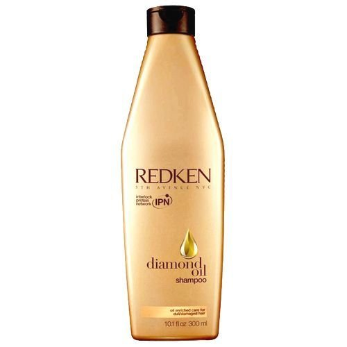 Redken Diamond Oil Cosmetic 300ml