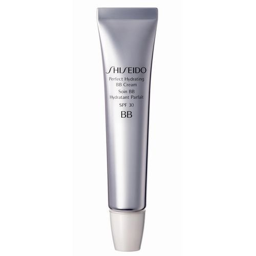 Shiseido Perfect Hydrating Cosmetic 30ml Medium Naturel