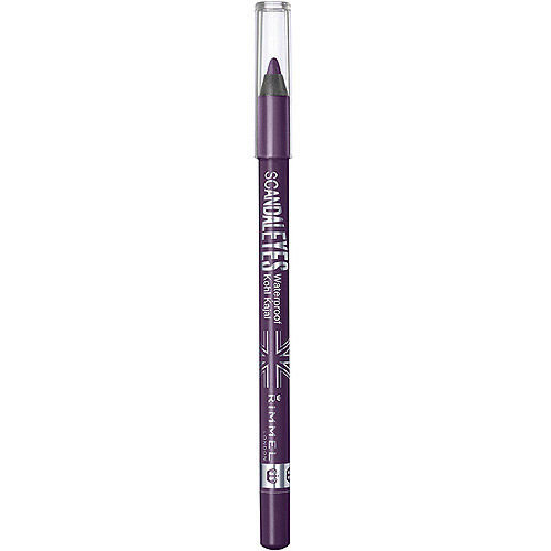 Rimmel London Scandal Eyes Cosmetic 1,2ml 013 Purple