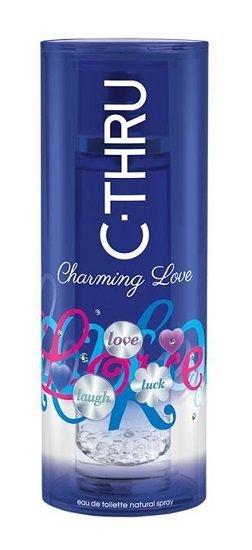 C-THRU Charming Love EDT 50ml