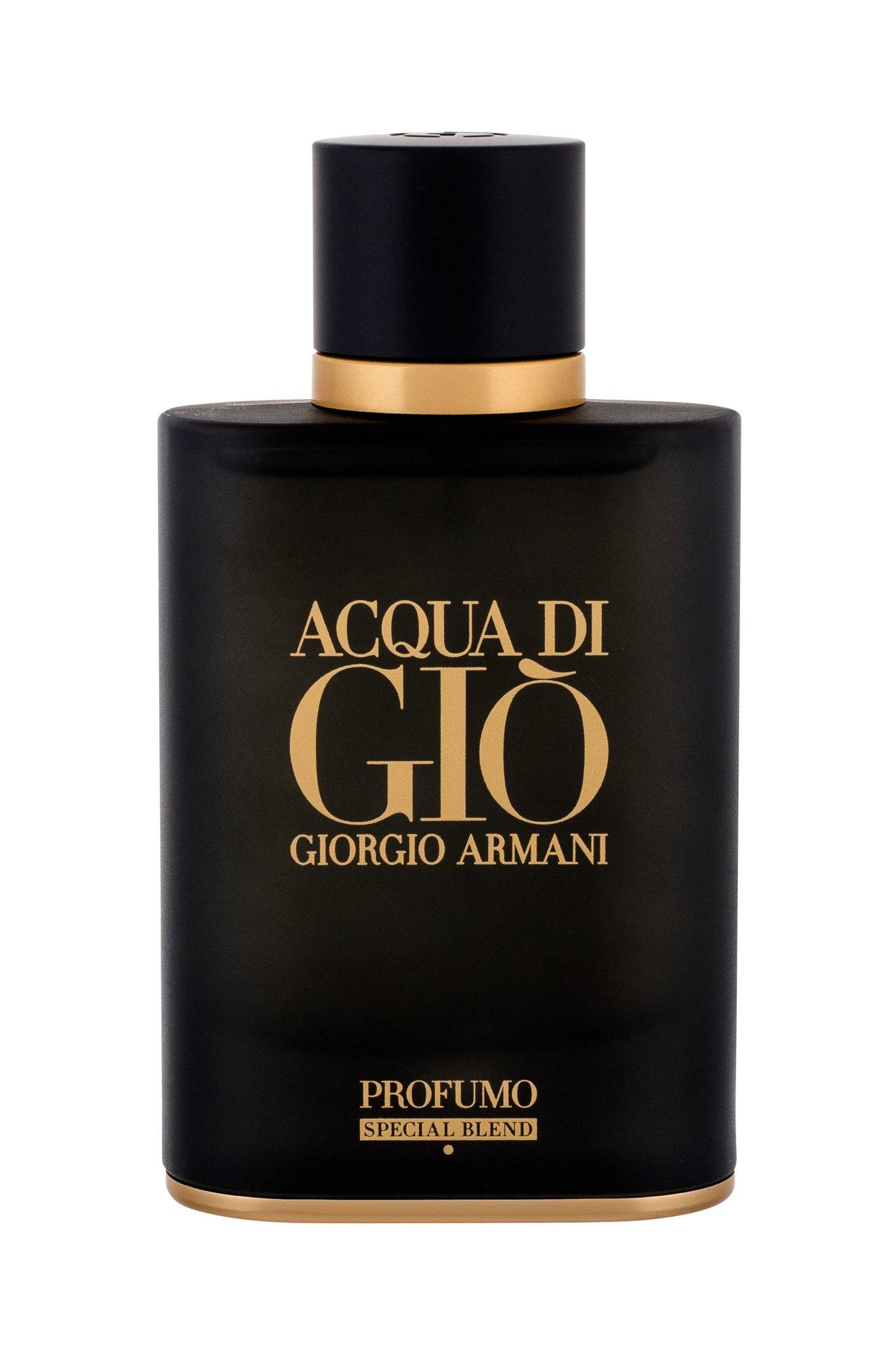Giorgio Armani Acqua di Gio Profumo Eau de Parfum 75ml  Special Blend